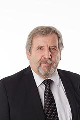 Kári Páll Højgaard : Delegationsformand og Præsident