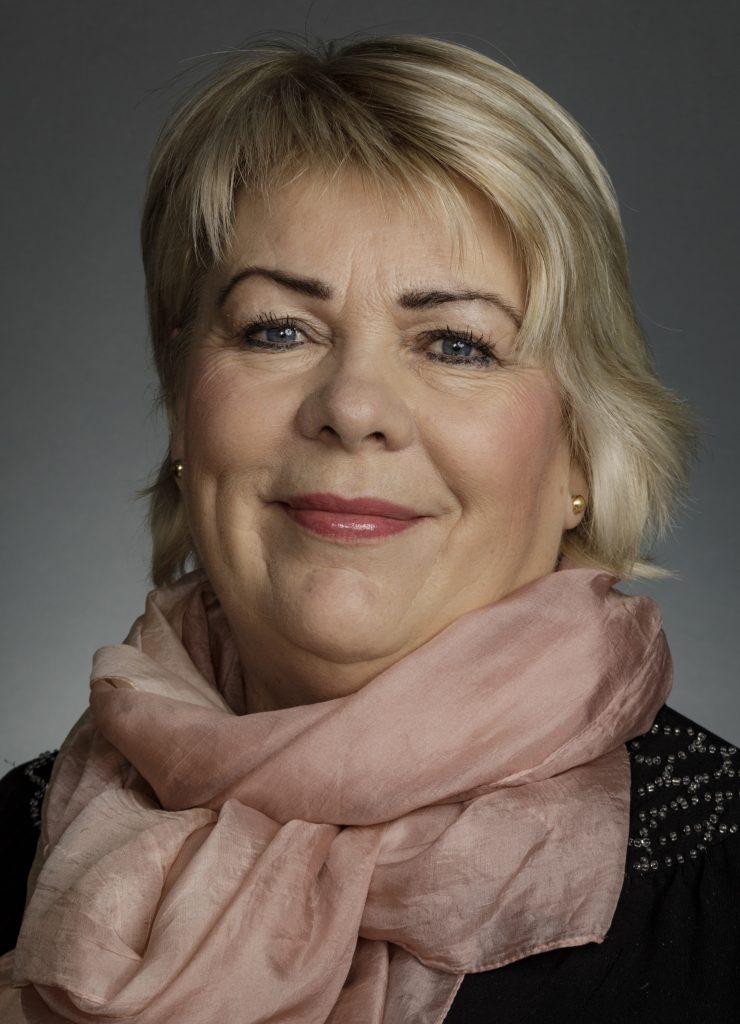 Lilja Rafney Magnusdóttir