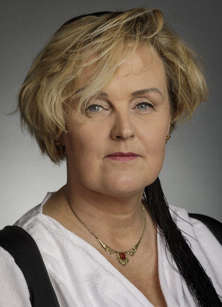 Thorunn Egilsdottir