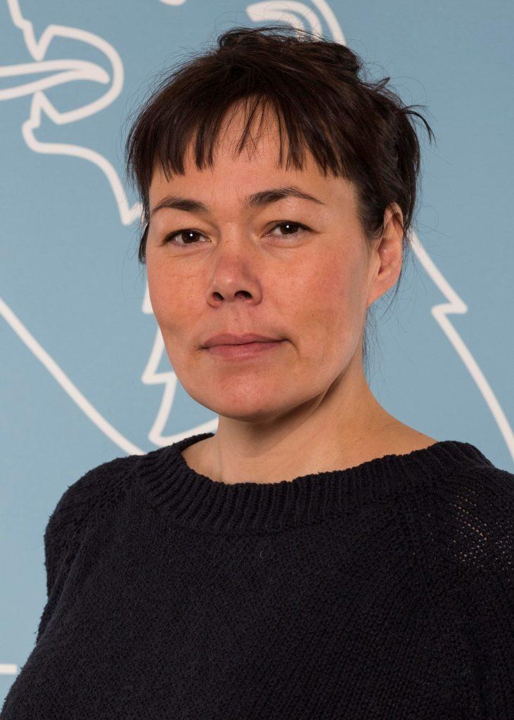 Vivian Motzfeldt